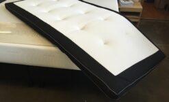 Latex topmadras De Lux 90 x 200 cm.