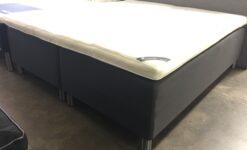 XXL Luksusboxe 180 x 200 cm.
