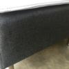 Boxmadras dobb. pocket 90 x 210 cm