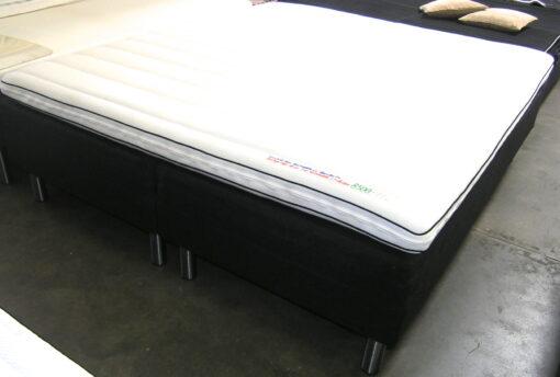Boxmadrasser 180 x 200 cm.