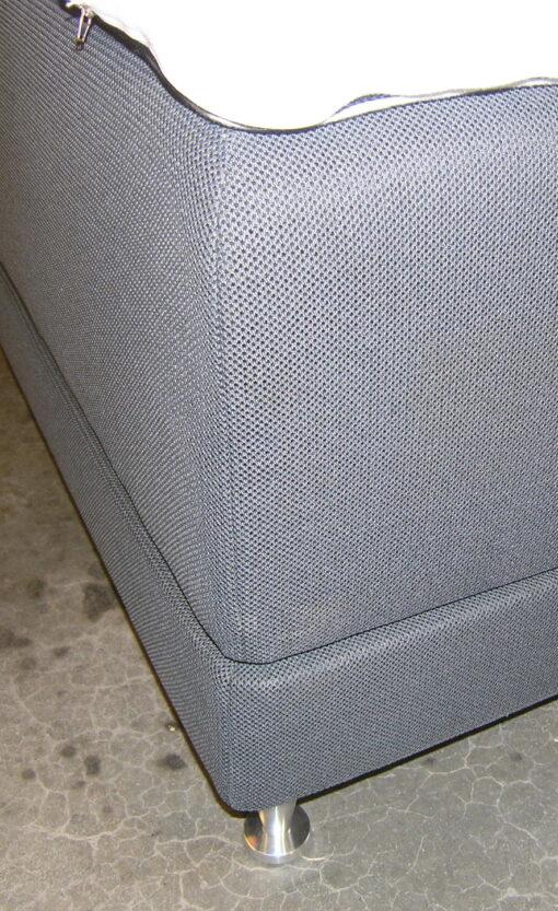 Enkelt boxelevation XXL 90 x 200 cm.