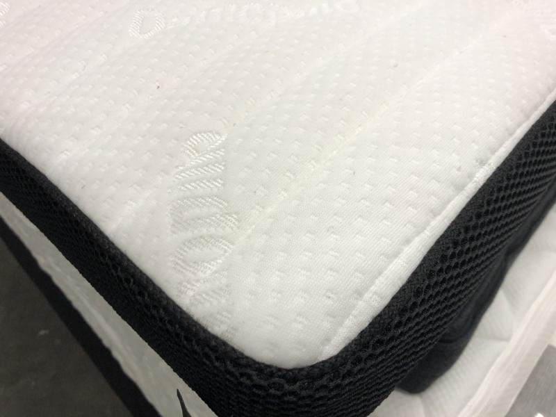 Dunlopillo Naturlatex topmadras 120 x 200 cm.