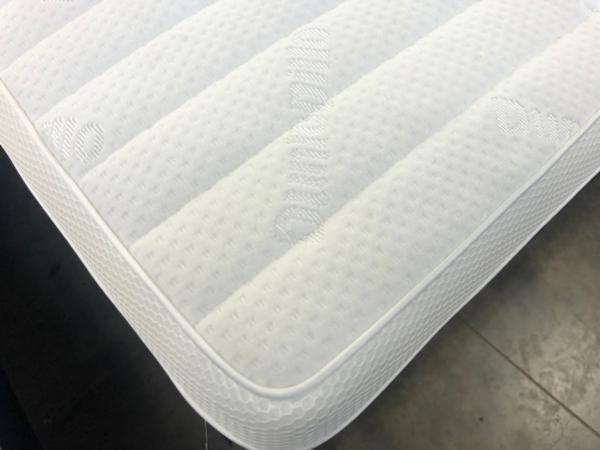 Dunlopillo Topmadras i 180x210 (Split) WHITE